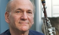 HSLU BIG BAND FEAT. DAVE LIEBMAN